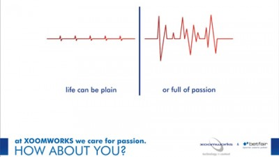 Xoomworks & Betfair - How about you - Passion