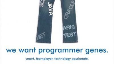 Xoomworks & Betfair - Programmer Genes