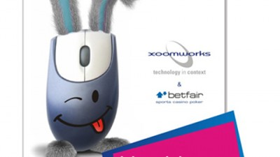 Xoomworks & Betfair - Working Can Be Fun - Easter