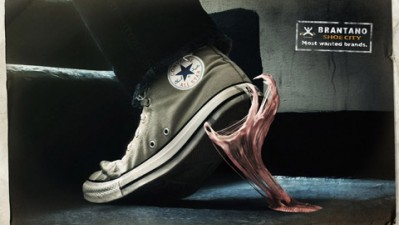 Brantano Shoes - Chewing Gum