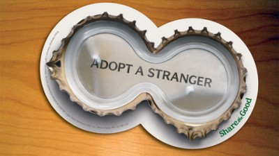 Coaster - Adopt