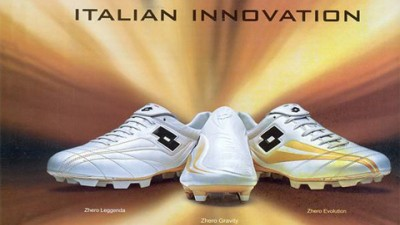 Lotto - Italian Innovation