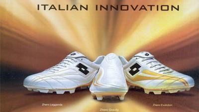 Lotto - Italian Innovation