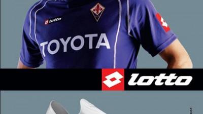 Lotto - Luca Toni
