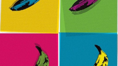 Orbit - Warhol