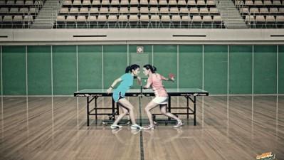 PK - Ping Pong