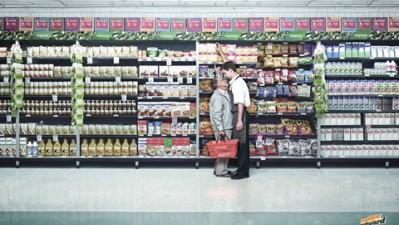 PK - Supermarket