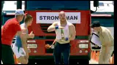 Skol - Strong man
