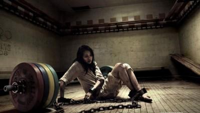 Amnesty International - Weightlifting