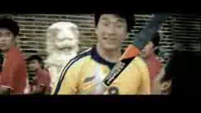 Visa - Jackie Chan