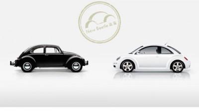 VW Beetle - Cars