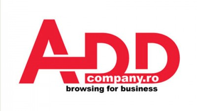 Add Company - Identitate vizuala