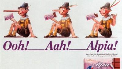 Alpia - Pinocchio