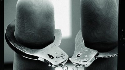 Bitdefender - Handcuffs