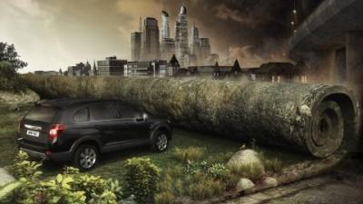 Chevrolet - City
