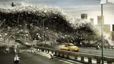 Chevrolet Spare Parts - Tsunami