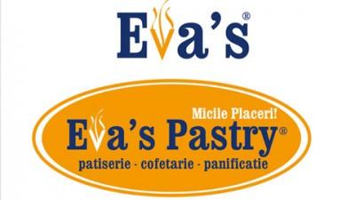 Eva's - Identitate vizuala