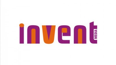 Invent Media Romania - Identitate vizuala