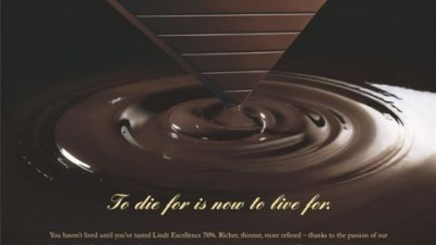 Lindt - To die for