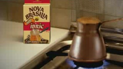 Nova Brasilia - Reteta gustului bogat