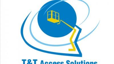 T&T Access Solutions - Identitate vizuala