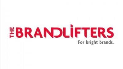 The Brandlifters - Identitate vizuala