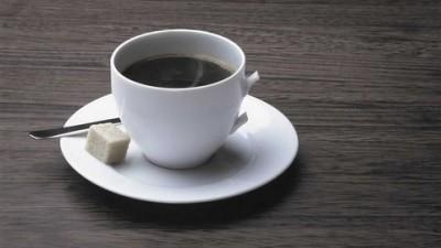 Van Gogh museum cafe - Cup