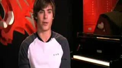Declare Yourself - Zac Efron - High School Musical