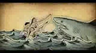 Matusalem Rum - Sharks