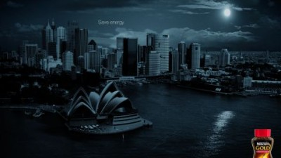 Nestle - Sydney (Silver Drum)
