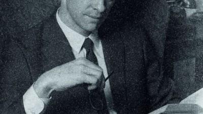 Procter&Gamble - 1961 Man (Golden drum - Grand prix)