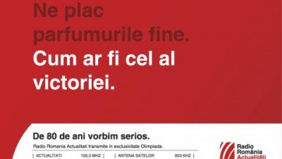 Radio Romania - Ne plac parfumurile fine