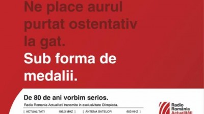 Radio Romania - Ne place aurul purtat ostentativ la gat