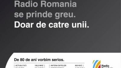Radio Romania - Radio Romania se prinde greu