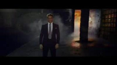 Sony - Bond in HD