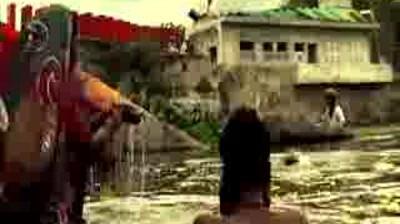 Sony Bravia - Domino City