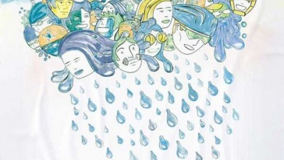 Agua schin water - Sports