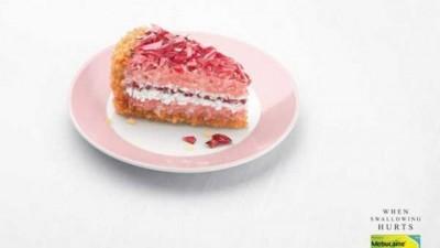 Mebucaine - Cake