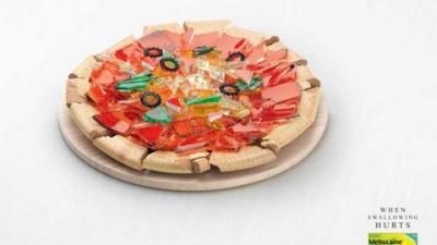 Mebucaine - Pizza
