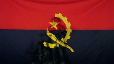 Amnesty International - Angola