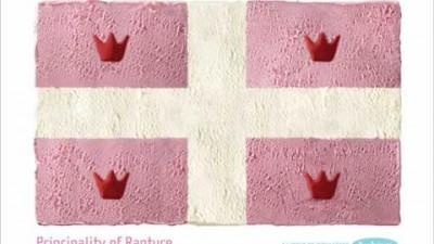 Dodoni Ice Cream - Delicious flags - Principality of Rapture