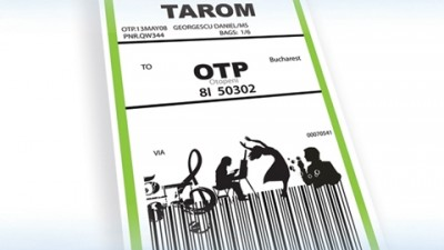 Tarom - Bilet - Muzica