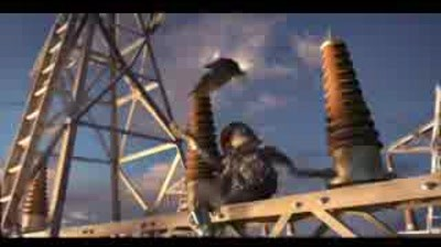 General Electric - Scarecrow