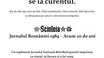 Jurnalul National - Lanterna