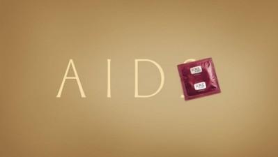 Love Plus - Aids (OOH)
