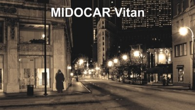 Midocar Romania - Private Eye