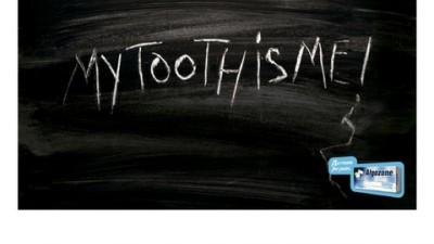 Algozone - Toothache