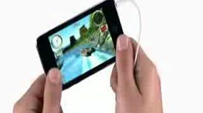 Apple iPod - More Fun