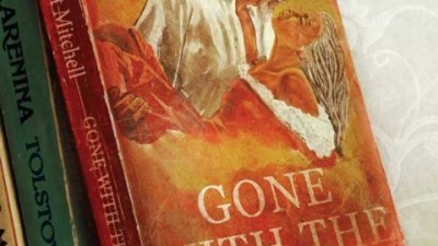 Book World - Gone with the wind