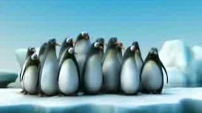 De Lijn - Penguins
